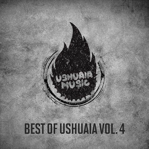 VA - Best Of Ushuaia Vol.4 (2018)