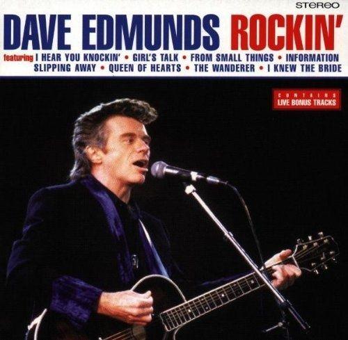 Dave Edmunds - Rockin' (1997)