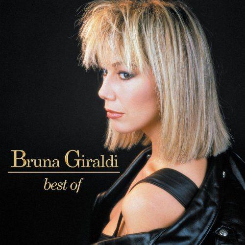 Bruna Giraldi - Best of Bruna Giraldi (Deluxe) (2013) [Hi-Res]