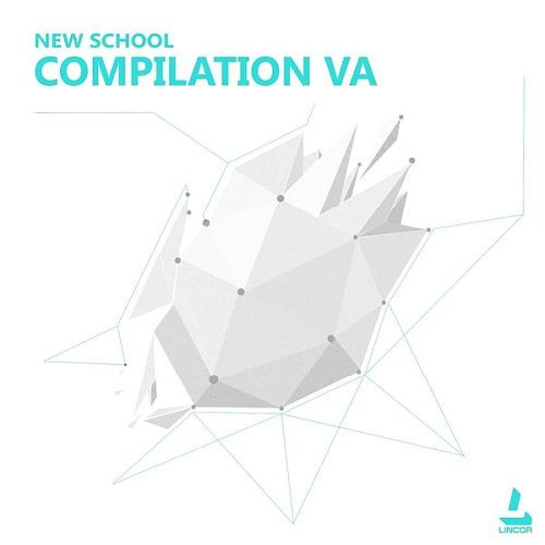 Various Artists - New School (2018)