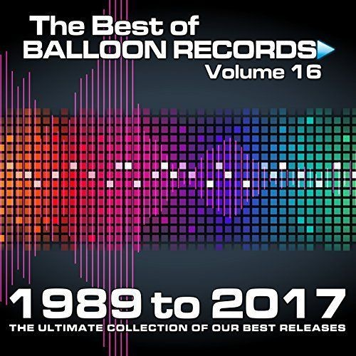 VA - Best Of Balloon Records 16: Best Releases 1989 To 2017 (2017)