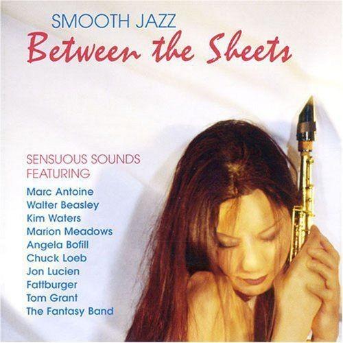 VA - Smooth Jazz: Between Sheets (1999)