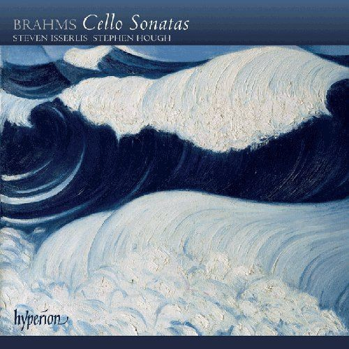 Steven Isserlis, Stephen Hough – Brahms: Cello Sonatas / Dvo??k, Suk: Cello Showpieces (2005)