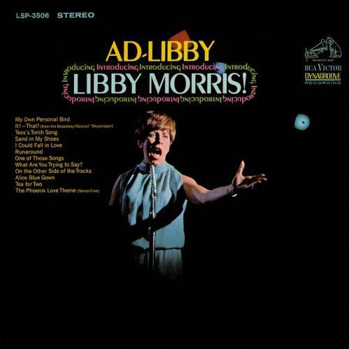 Libby Morris – Ad-Libby (1966/2016) [HDTracks]