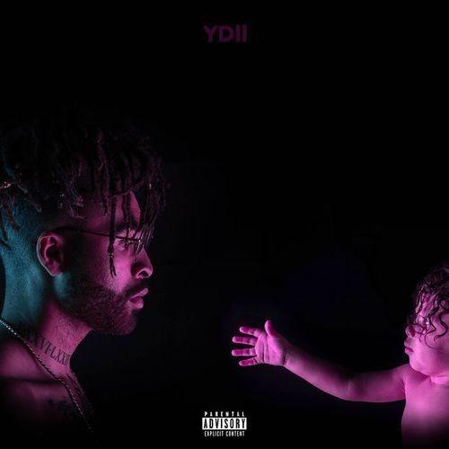 Hakim - Young Drifter ll (2018)