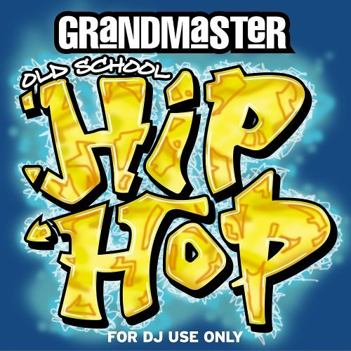 Various Artists - Mastermix Grandmaster Old School Hip Hop (2017)
