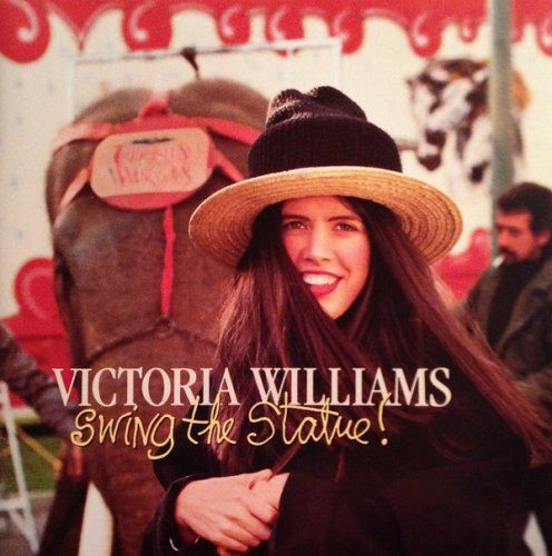 Victoria Williams - Swing the Statue! (1990)