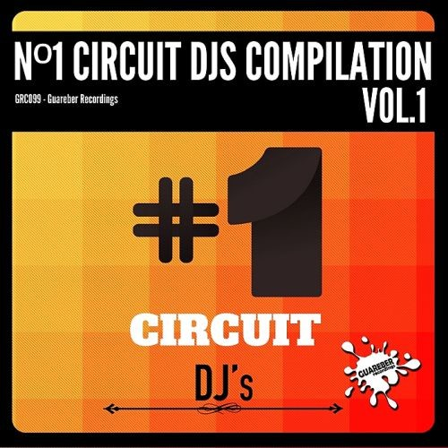 Various Artists - No.1 Circuit Djs Compilation Vol. 1 (2018)