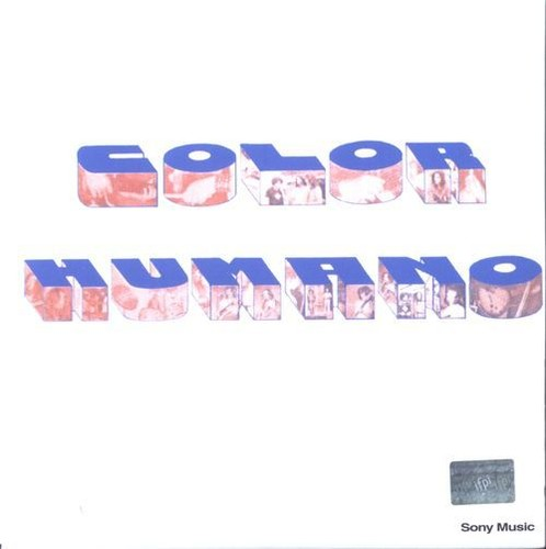 Color Humano - Color Humano (1972/2003)