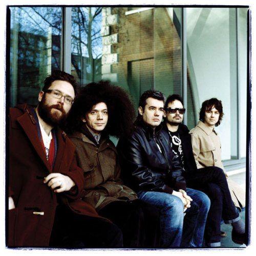 Polar Bear - Discography (2005-2015) Full Album