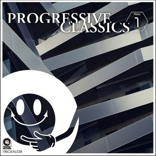 Various Artists - Progressive Classics Phase 1 (2018)