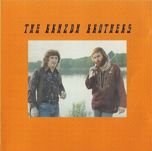 The Brazda Brothers - The Brazda Brothers (Reissue) (1973/2001)