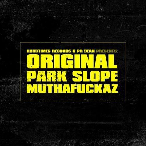 VA - Original Park Slope Muthafuckaz (2018)