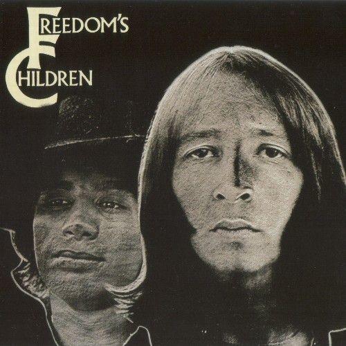 Freedom's Children - Galactic Vibes (Reissue) (1971/2008)