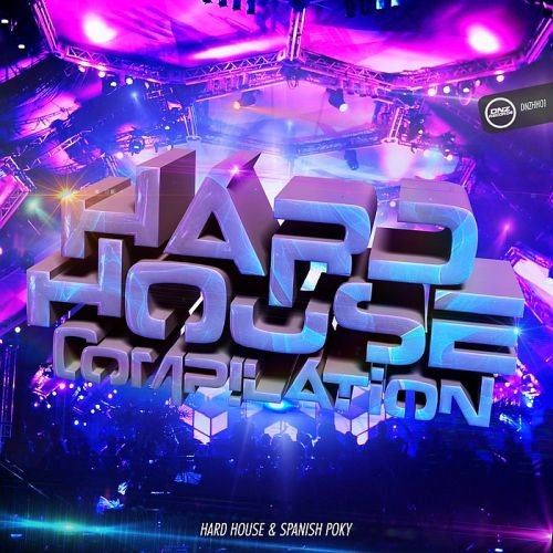 Various Artists - Hard House Compilation (2018)