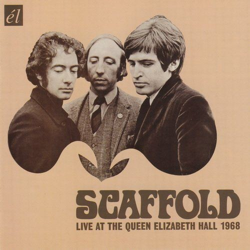 The Scaffold - Live At The Queen Elisabeth Hall (2006)