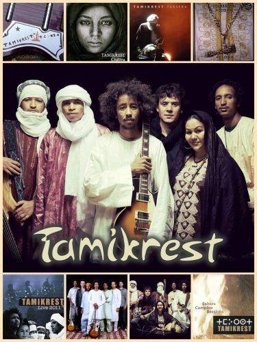 Tamikrest - Discography (2010-2017) Full Album