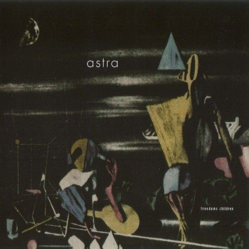 Freedom's Children - Astra (Reissue) (1970/2010)