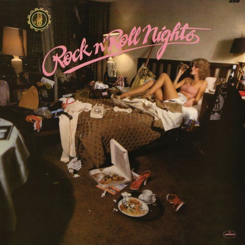 B.T.O. - Rock N' Roll Nights (1979/2016) [Hi-Res]