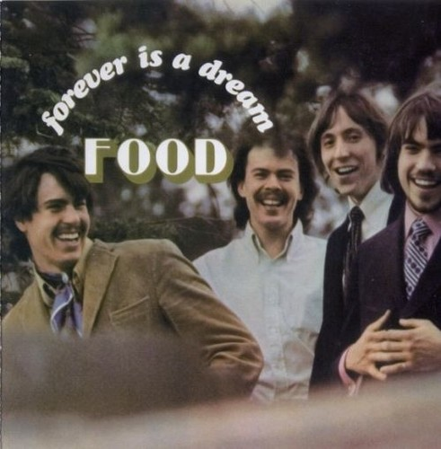 Food - Forever Is A Dream (1969) (Reissue, 2007) CD Rip