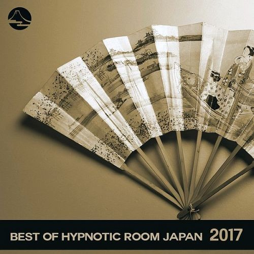 Various Artists - Best of 2017 Hypnotic Room Japan (2018)
