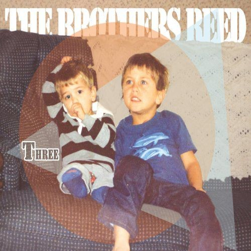 Brothers Reed - Three (2018)