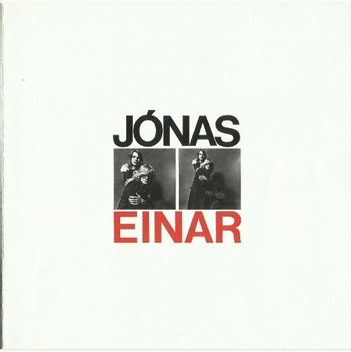 Jónas Einar - Gypsy Queen (Reissue) (1972/2013)