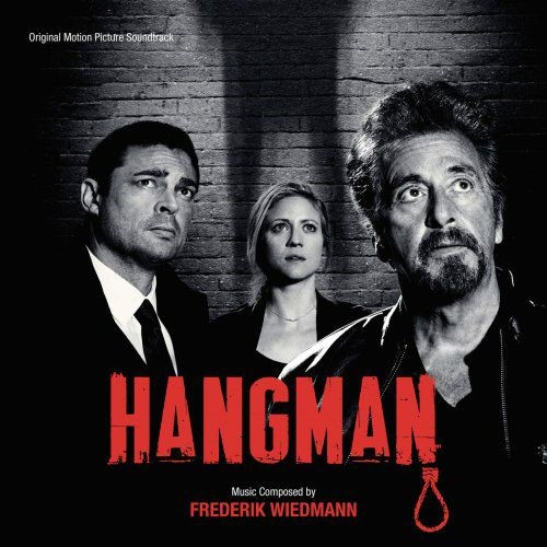Frederik Wiedmann - Hangman (Original Motion Picture Soundtrack) (2018) Full Album