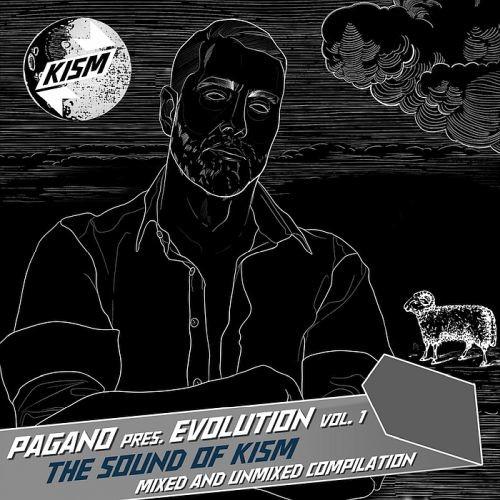 Various Artists - Pagano Presents Evolution Vol. 1 (2018) Full Album