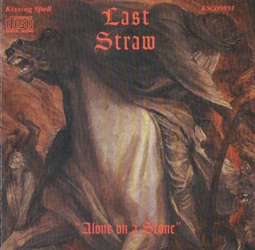 Last Straw - Alone On A Stone (1973-76) (1994) CD Rip
