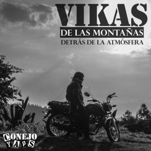 Vikas de las Montañas - Detrás de la Admosfera (2018)