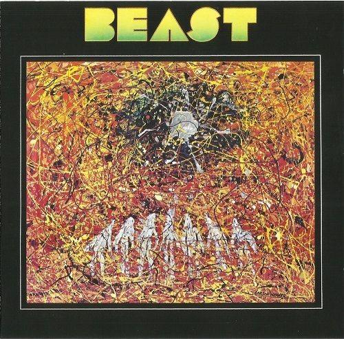 Beast - Beast (Reissue) (1969/2010)