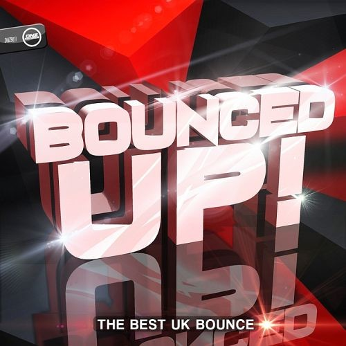 Various Artists - Bounced Up! (2018)