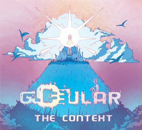 Globular - The Context (2017) Full Album