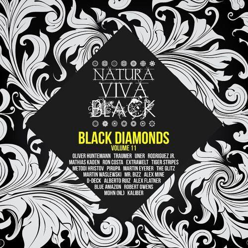 Various Artists - Black Diamonds Vol. 11 (2018)