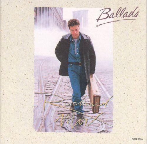 Richard Marx - Ballads (Japan 1994)