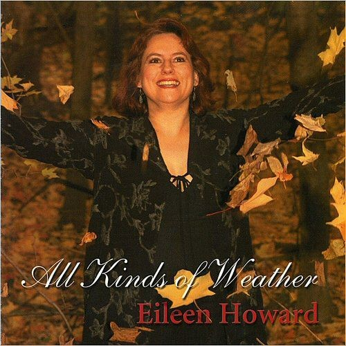 Eileen Howard - All Kinds Of Weather (2003)
