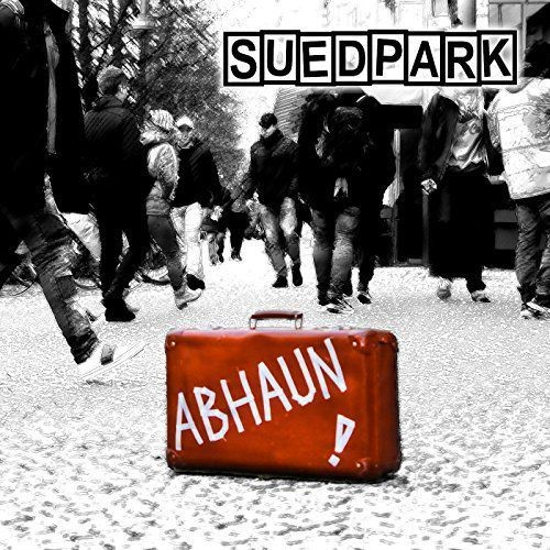 SUEDPARK - Abhaun (2018)