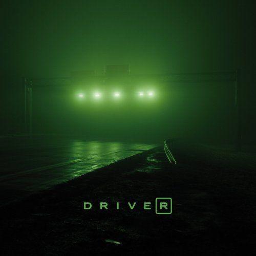 Matt Whipkey - Driver (2018)