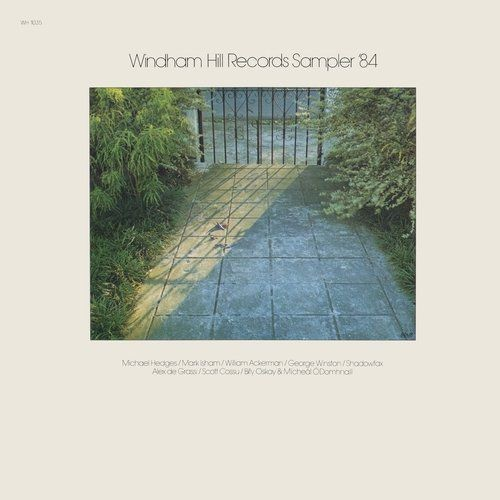 Windham Hill Artists - Windham Hill Records Sampler '84 (1984) LP Full Album