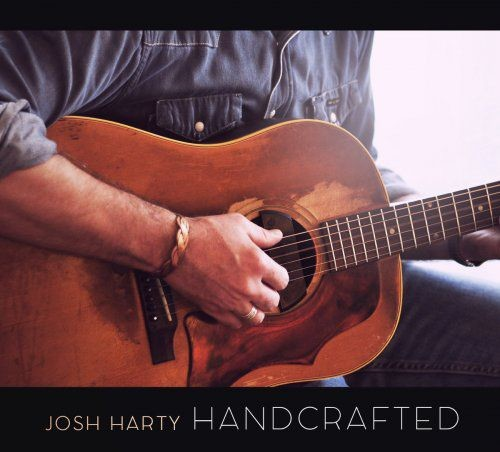 Josh Harty - Handcrafted (2017)