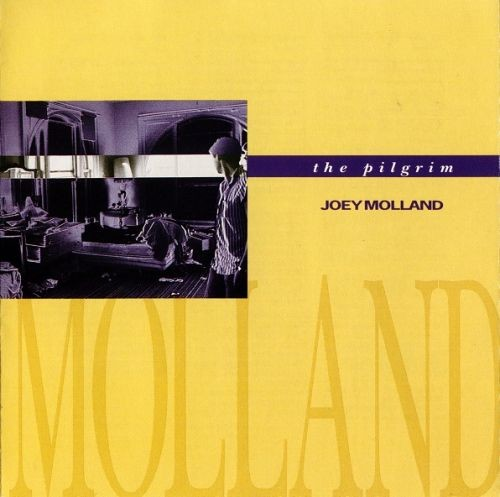 Joey Molland - The Pilgrim (1992)