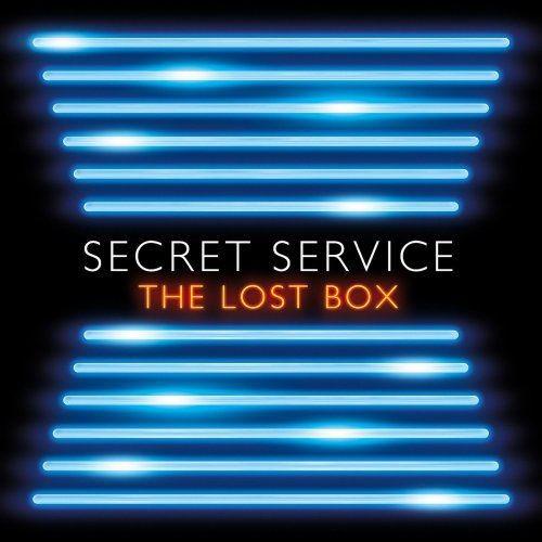 Secret Service - The Lost Box (2017) [Hi-Res] Full Album