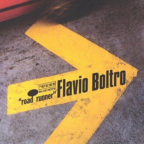 Flavio Boltro - Road Runner (1999)