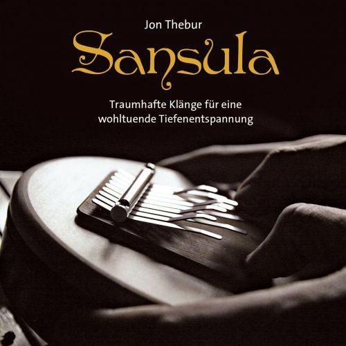 Jon Thebur - Sansula (2017)