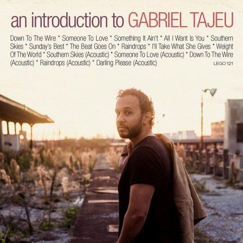 Gabriel Tajeu - An Introduction To Gabriel Tajeu (2017)
