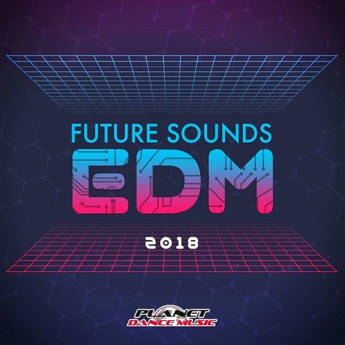 Various Artists - Future Sounds. EDM (2018) Full Album