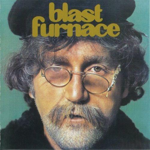 Blast Furnace - Blast Furnace (1971) [Remastered, 2002] Lossless Full Album