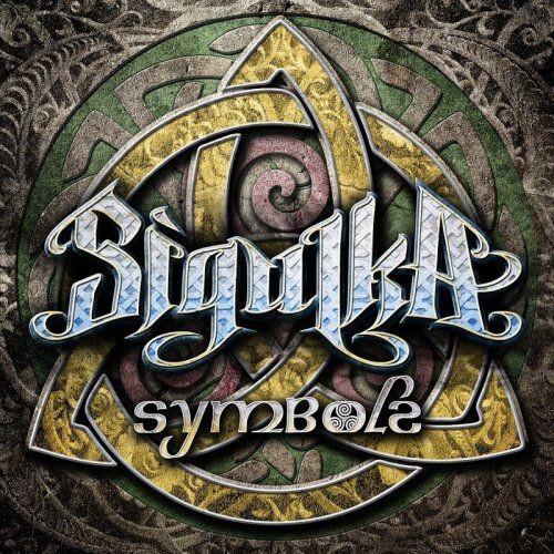 Sigulka - Symbols (2018)