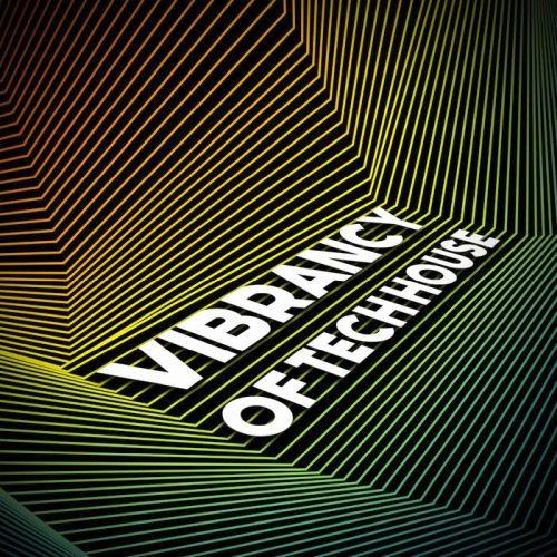 Various Artists - Vibrancy of Tech House (2018) Full Album